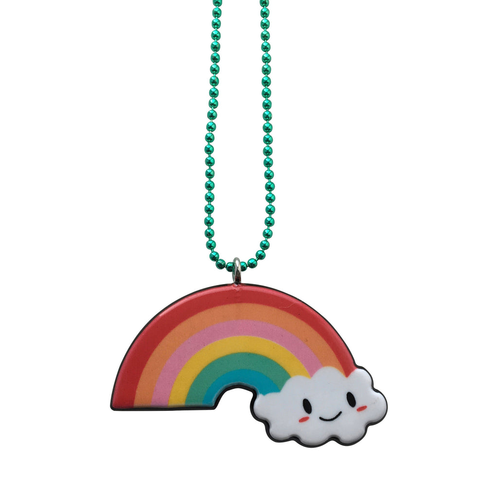 POP CUTIE Rainbow Necklace