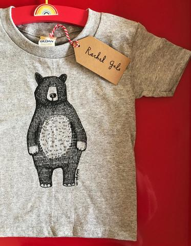 Mr Bear T-Shirt