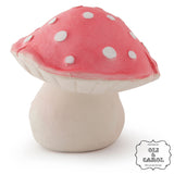 Sprout the Mushroom by Oli & Carol