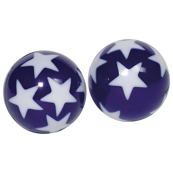 Bouncy Glow Star Ball