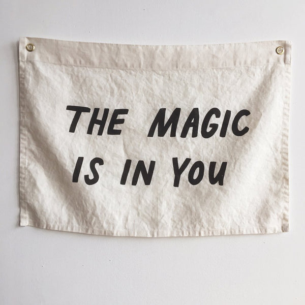 MAGIC Flag
