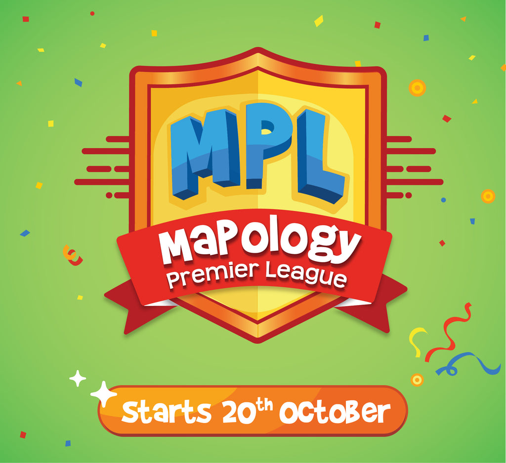 MPL - Mapology Premier League