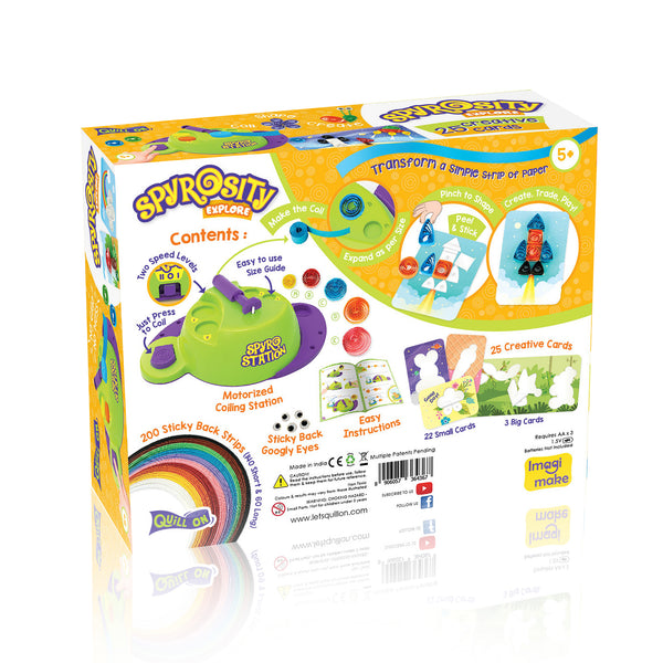 Art and Craft Kit for kids
