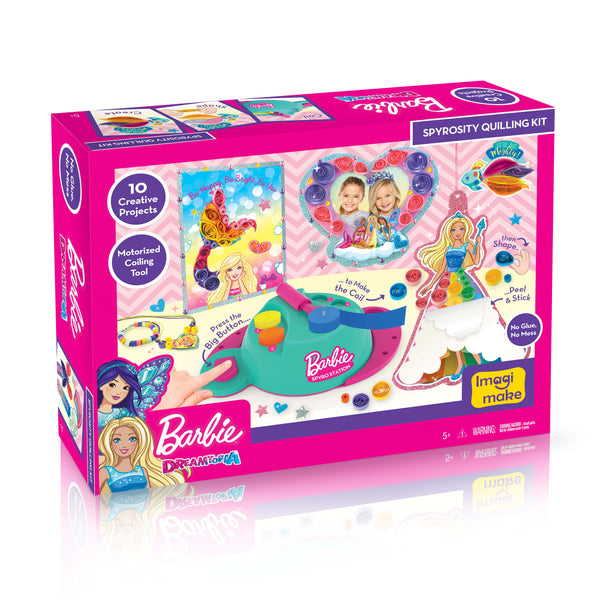 Complete Quilling Kit for Girls