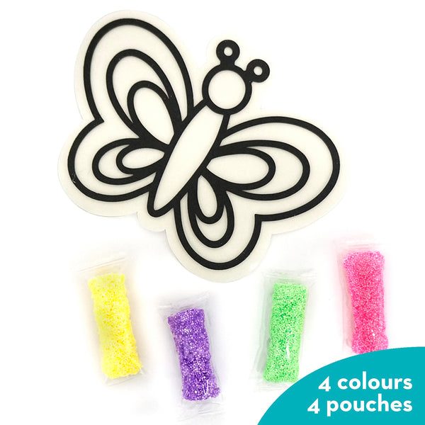 Assorted Pack Of 6 pcs - 1 Design Set - Per Piece Rs 83
