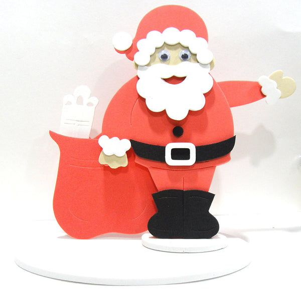 Santa toy for kids