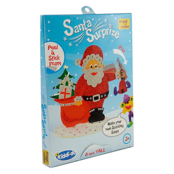Santa Clause Making Kit