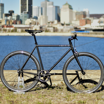 Fixie & Single Speed Bicycles