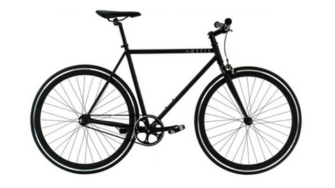 Myfix Cycles Fixie bike