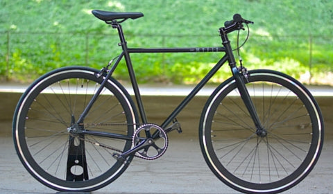 Black Mamba Fixie