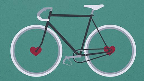 Love of Cycling