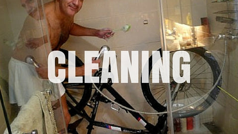 Cleaning-bike-spring-tuning-list