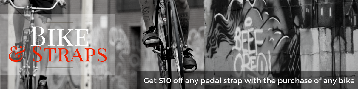 discount code pedal straps