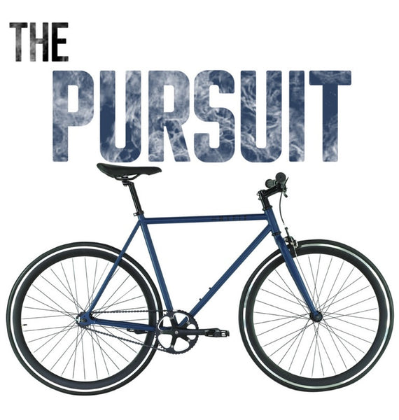 Fixie Bike | The Pursuit