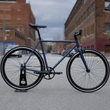 Fixie bike The Pursuit