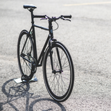 Fixie bicycle Image of Black Mamba 2