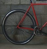 Fixie bicycle Image o Mr Wade 3