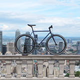 Fixed gear bike Montreal City