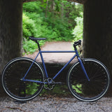 Fixed gear single speed bike