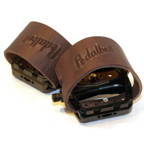 Image of pedal straps, Pedalbelt 1
