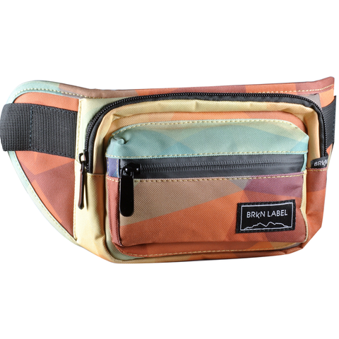 Digital Print Hip Pack