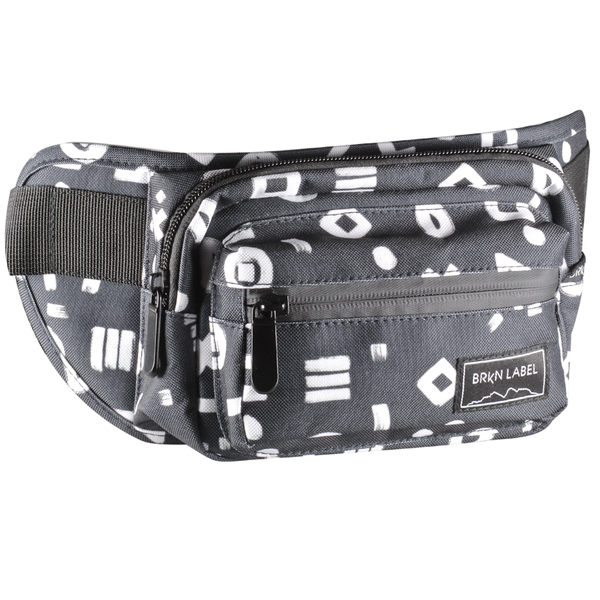 Urban Ink Hip Pack