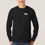 bike apparel black long sleeve