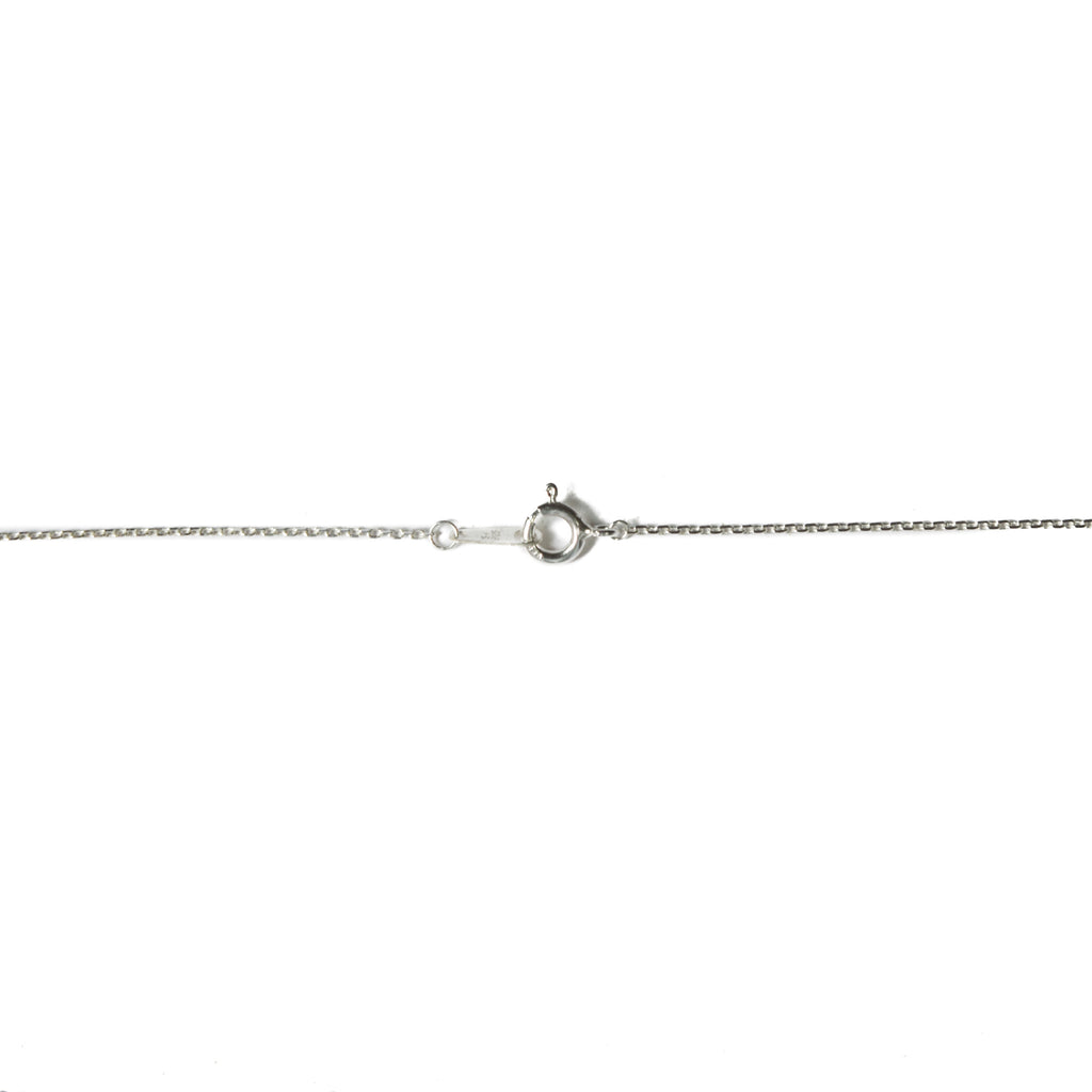 Charmlet Chain Necklace - BE.ARUM  - 2