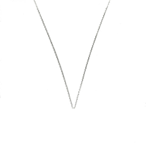 Charmlet Chain Necklace - BE.ARUM  - 1