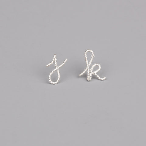 LIBRETTO Earrings - Custom Handcrafted