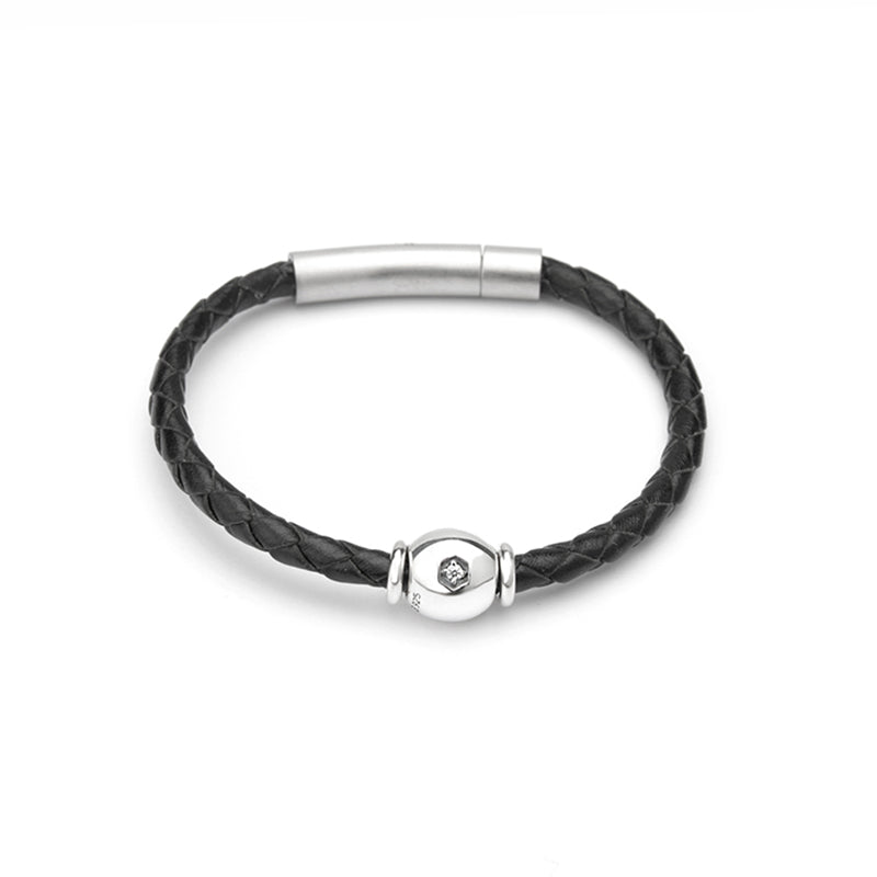 BE.NICE Bracelet Women's - Black