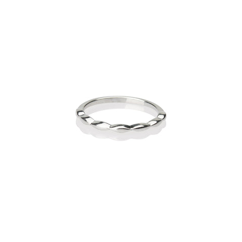 Looped Basic Ring
