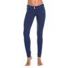 FREDDY WR.UP  CONTRAST STITCH SKINNY - Royal - LIVIFY  - 2