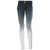 Freddy WR.UP® 2 Tone Skinny - Black/White