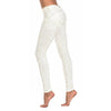 FREDDY WR.UP  SPLATTER PRINT PANT - White - LIVIFY  - 3