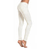FREDDY WR.UP  SPLATTER PRINT PANT - White - LIVIFY  - 2