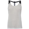 FREDDY WORKOUT TANK - White