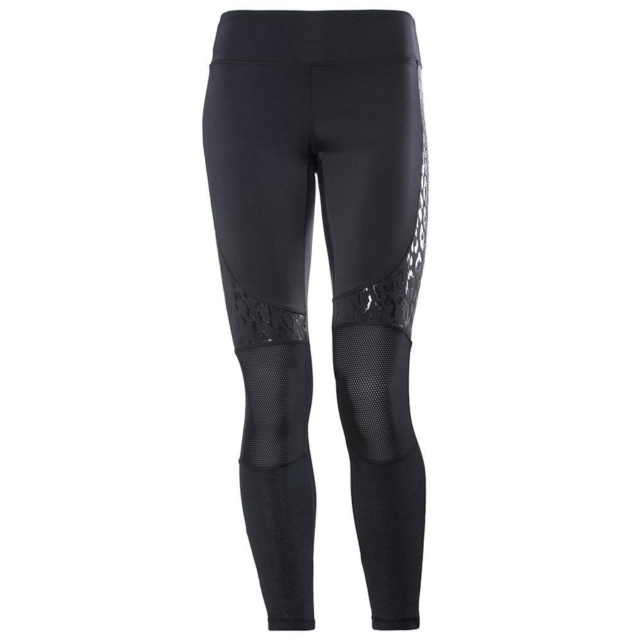 Freddy Shaping Effect DIWO® Sport 7/8 Superfit Pant - Black