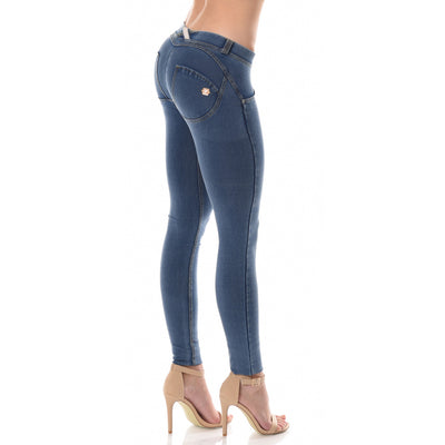 DENIM - Denim trousers Freddy For Sale Discount Sale Outlet Factory Outlet O2ygXrOT8