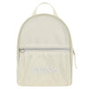 Freddy logo Mini Backpack-White