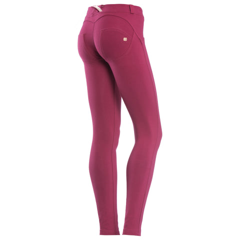FREDDY WR.UP SKINNY - Deep Red