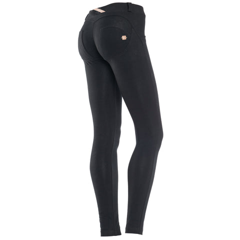 FREDDY WR.UP SKINNY - Black