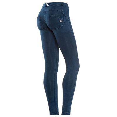 Freddy WR.UP® Denim Regular Rise Skinny - Dark Rinse