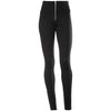 FREDDY WR.UP High Rise SKINNY - Black