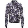 FREDDY MENS DIWO BREATHABLE SWEATSHIRT - Light Camo