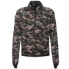 FREDDY MENS DIWO BREATHABLE SWEATSHIRT - Dark Camo