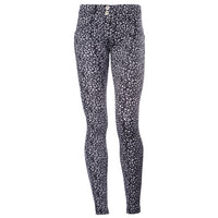 Freddy WR.UP® Fashion Print Skinny - Black/White
