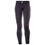Freddy WR.UP® Zip Contrast Piping Pant Ankle Length - Black