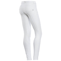 Freddy D.I.W.O.® PRO Riding Pant - White
