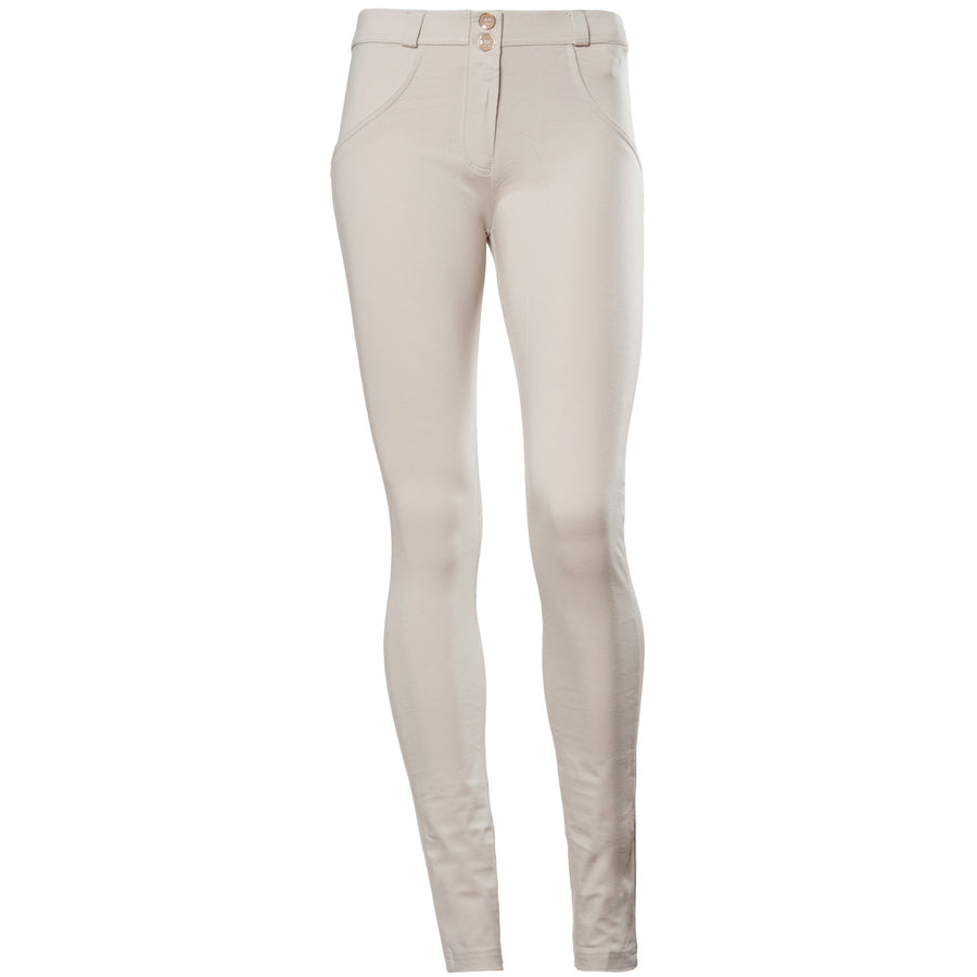 Freddy WR.UP® Regular Rise Skinny - Beige